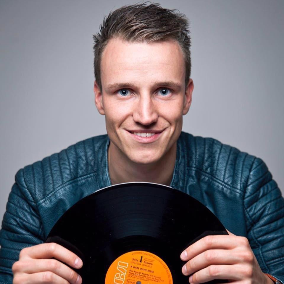 DJ Mike - Horssense Kermis
